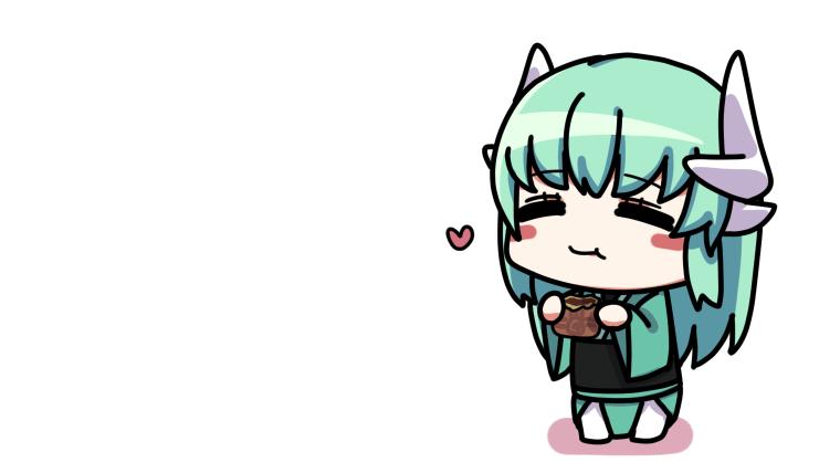 つりがね饅頭を食べる清姫2